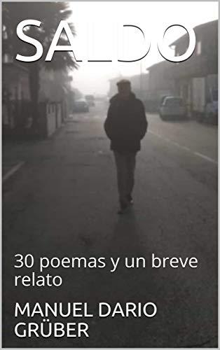 SALDO: 30 poemas y un breve relato