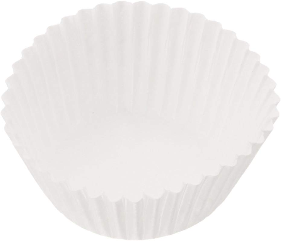 Reynolds 500 Piece Reynolds White Paper Cupcake Cup Liners Mini