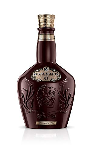 Photo of Chivas Royal 21 Year Old Salute Whisky, 70 cl