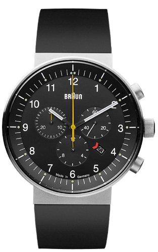Braun orologio uomo Prestige BN0095BKSLBKG/66548