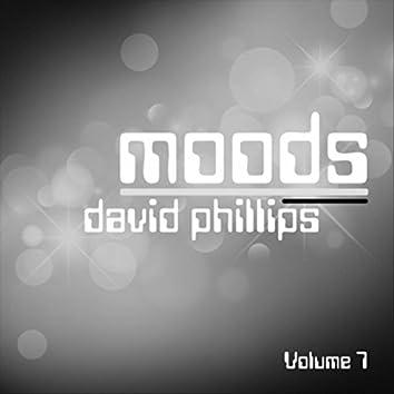 Moods, Vol. 7