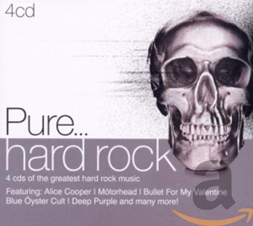 Pure...Hard Rock