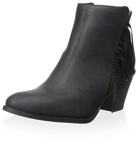 Bucco Women's Blayze Boot, Black, 10 M US