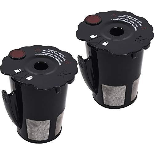 keurig 2 0 filters for k cup - 6