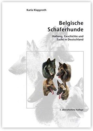 Belgische Schäferhunde: Haltung, Geschichte und Zucht in Deutschland