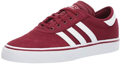 adidas Originals Adi-Ease Premiere - Zapatillas para Hombre, Color Rojo, Talla 40 EU