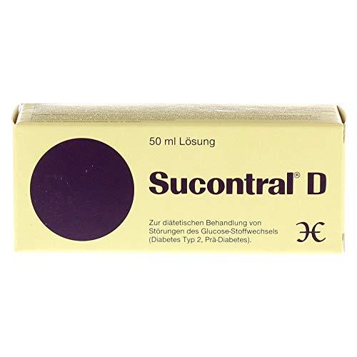 Sucontral D Lösung, 50 ml