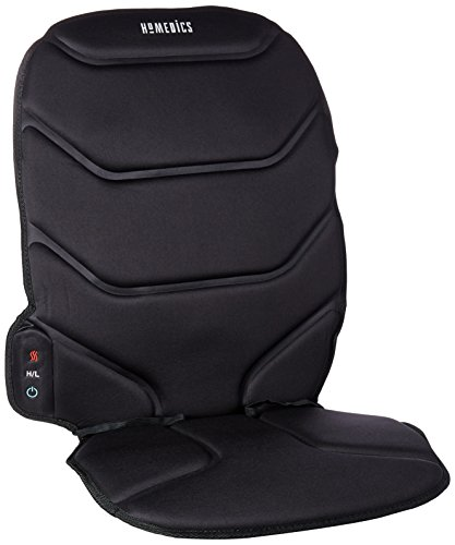 HoMedicsThera-P Massage Comfort Cushion with heat