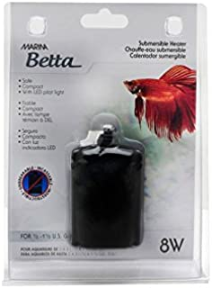 Best battery powered mini aquarium heater Reviews
