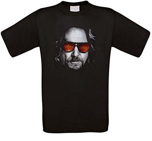Lebowski Dude 90's Kult Movie T-Shirt (XL)