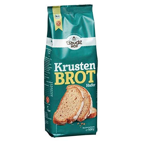 Bauckhof Hafer-Krustenbrot-Backmischung,...