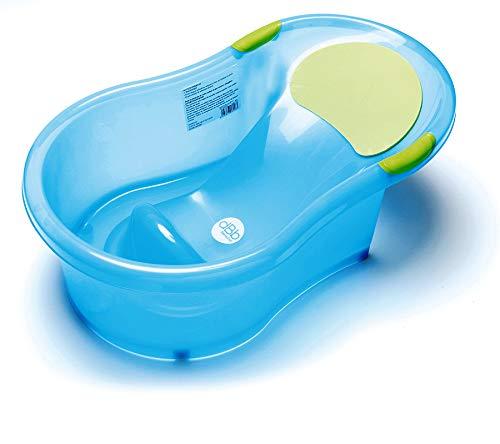 dBb Remond - Bañera asiento, color azul