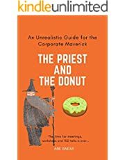The Priest and The Donut