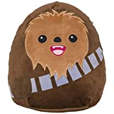 SQUISHMALLOWS Star Wars Chewbacca Plush Stuffed Toy 5 inches