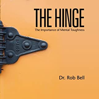 The Hinge cover art