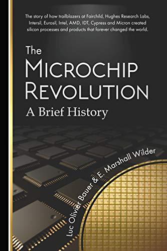 The Microchip Revolution: A brief history