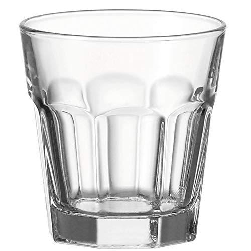 Leonardo 12999 Rock Coffret de 6 Verres à Whisky 25 cl