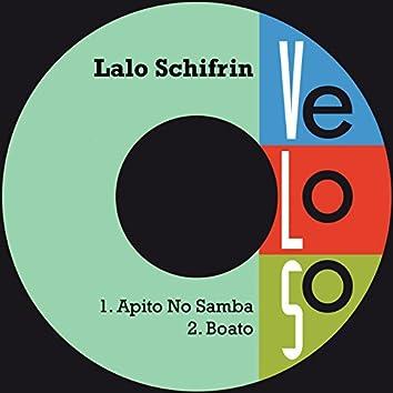 Apito No Samba
