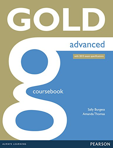 Gold Advanced Coursebook with 2015 exam specifications [Lingua inglese]: Industrial Ecology