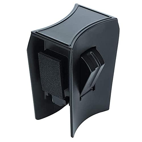 Limitador de Portavasos para Tesla Modelo 3 2021, Soporte para Taza de Coche, Ranura para Taza de Agua, Clip de Límite Antideslizante para Modelo 3