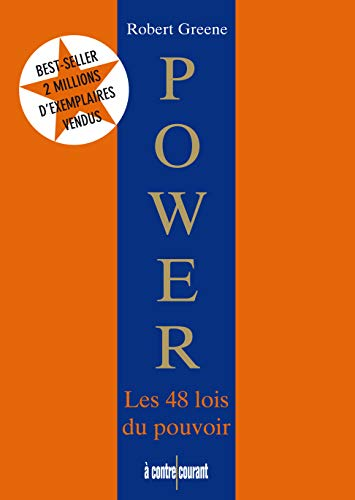 طاقت کے 48 قوانین کو طاقت بنائیں