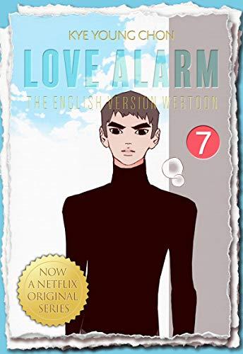 Love Alarm Vol.7 (English Edition)