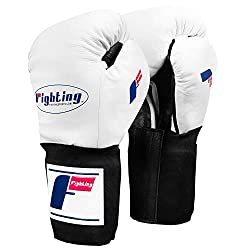Fighting Sports Tri-Tech Bag/Sparring Gloves Review