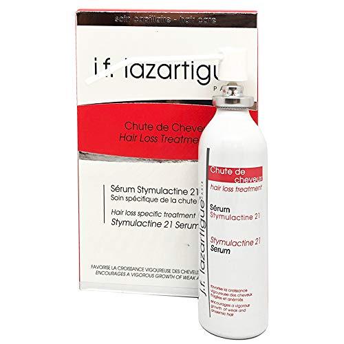 J. F. Lazartigue Sérum Stimulacine 21 Soin Specifique De La Chute Des Cheveux 60 ml