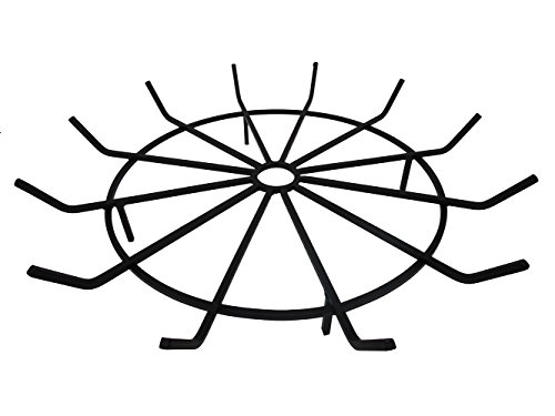 Pleasant Hearth OFP36WG 1/2' thick 36' Steel Fire Pit Grate