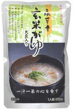 米又 永平寺玄米がゆ 250g