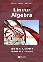Linear Algebra Front Cover