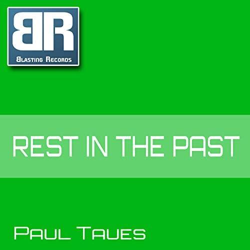 Paul Taues