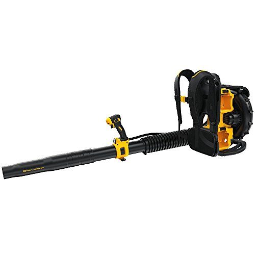 DEWALT DCBL590B 40V MAX Lithium Ion XR Brushless Backpack Blower (Tool Only)