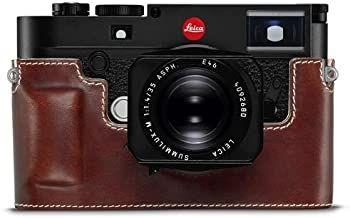 leica m10 leather protector