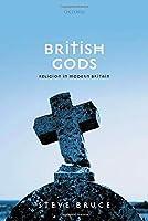 British Gods: Religion in Modern Britain