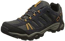 Columbia Men's North Plains Waterproof Trail Shoe