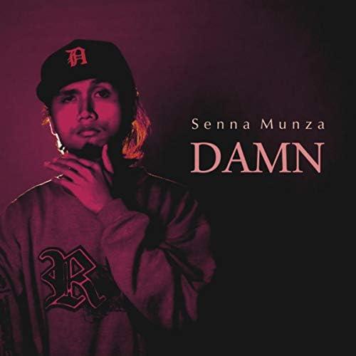 Senna Munza feat. Jandiek Firmanda