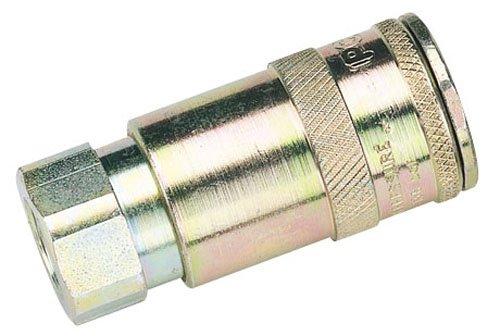 Draper 51401 Raccord BSP femelle Vertex 6,35 mm (1/4\
