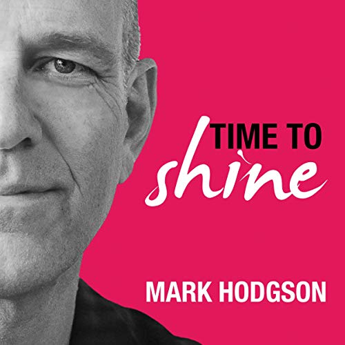 Time to Shine cover art