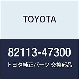 Toyota 82113-47300 Engine Room Wire