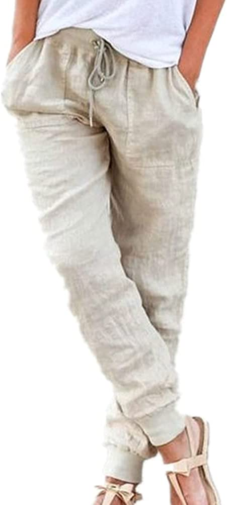 NP Casual Women Harem Pants Baggy Hippie Workout Loose Trousers