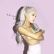 FOCUS(+GOODS)(regular) by Ariana Grande (2015-12-04?
