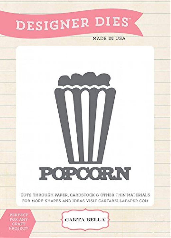 Carta Bella Paper Company Popcorn Die Set