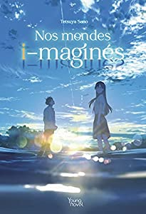 Nos mondes i-maginés Edition simple One-shot