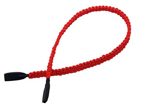 rainbow safety rainbow safety Brillenkordel Brillenhalter Brillenband für Sonnenbrille Sportbrille Paracord Reflektierende RPC01