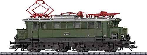 Unbekannt H0 TR E-Lok E44, grün, DB, Ep. III
