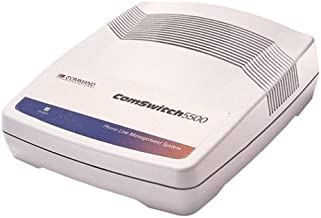 Command Communications Comswitch 5500 3-Port Phone/Fax Modem Line Sharing Device