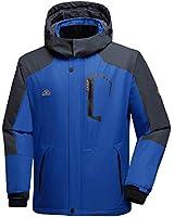Men's Mountain Waterproof Ski ...