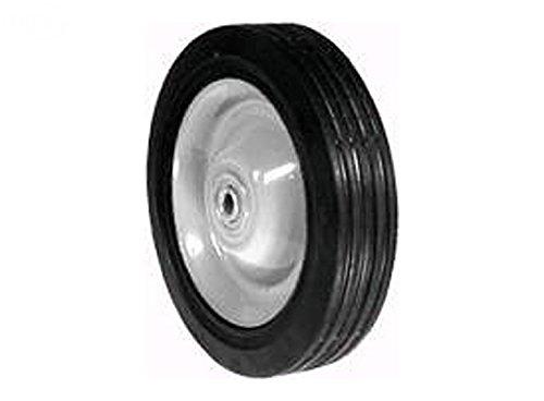 "Mr Mower Parts Lawn Edger Wheel for Mclane # 2016-7 Steel Wheel 7"" x 1.5"""