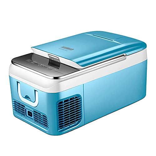 H.Slay SHKUU Refrigerador Congelador Refrigerador de Compresión Portátil...